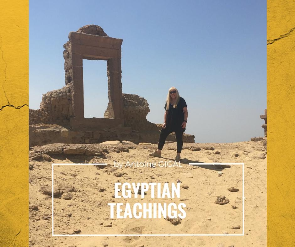 egyptian-teachings