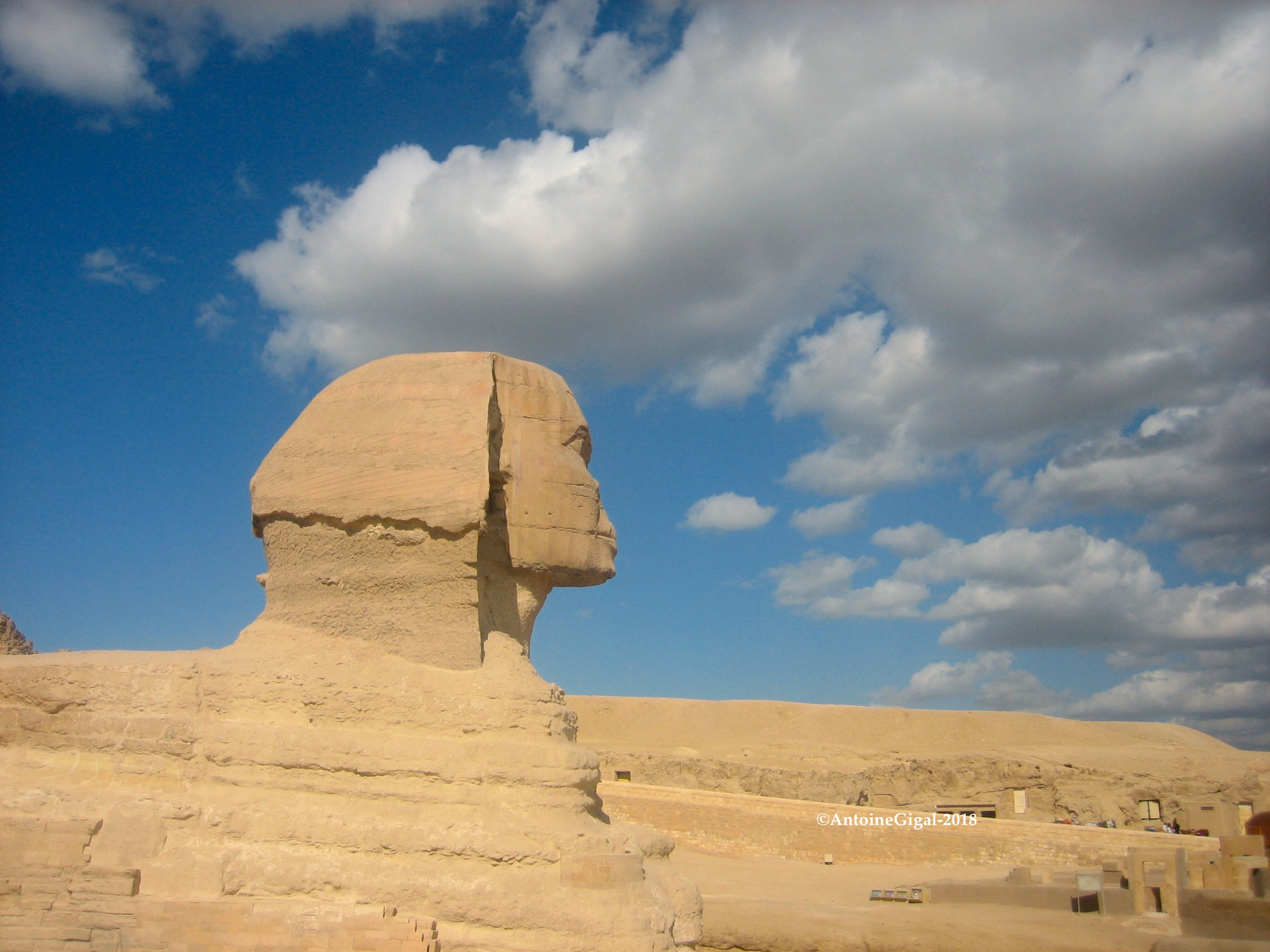 How to understand the proverb sphinx not understood to the grave 15