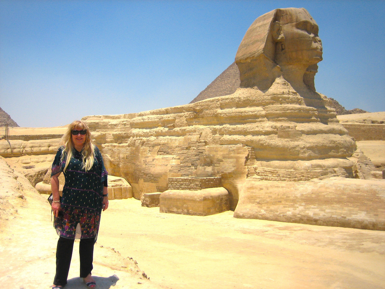 How to understand the proverb sphinx not understood to the grave 50