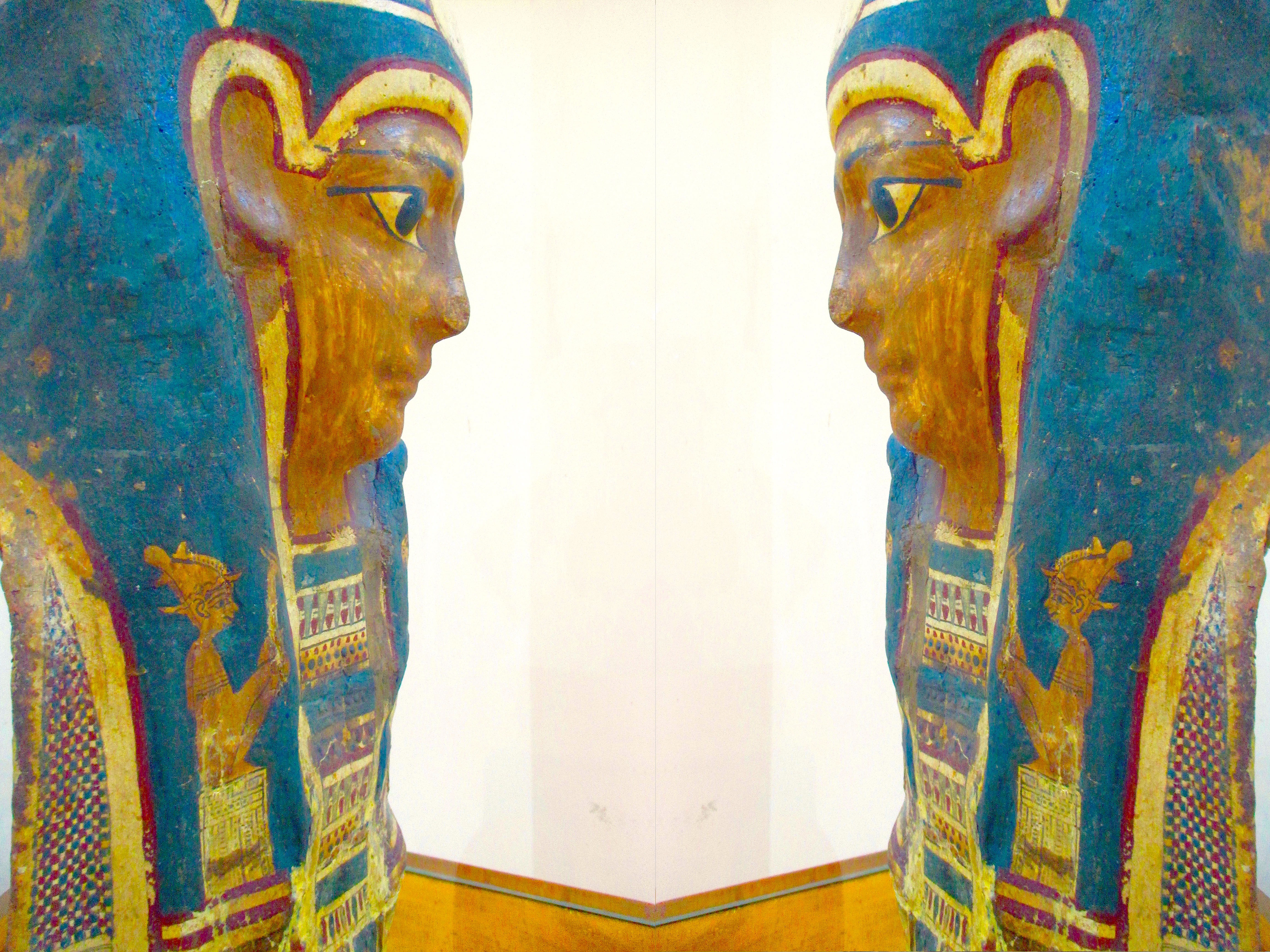 Responsibility In Mastering Destiny According Ancient Egyptians