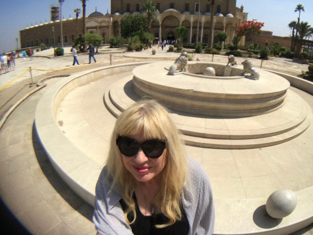citadelle Saladin